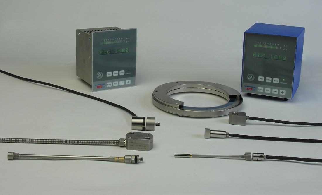 Foto de Sistemas de monitorizado para rectificadora