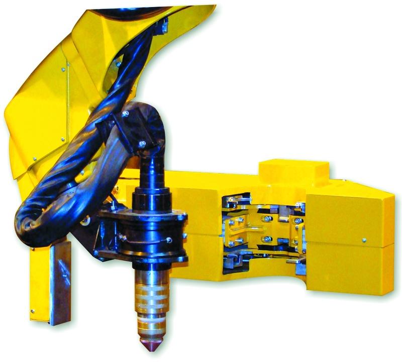Foto de Estación de ajuste del rotator