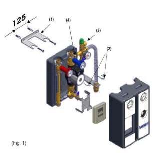 Foto de Sistemas hidráulicos compactos