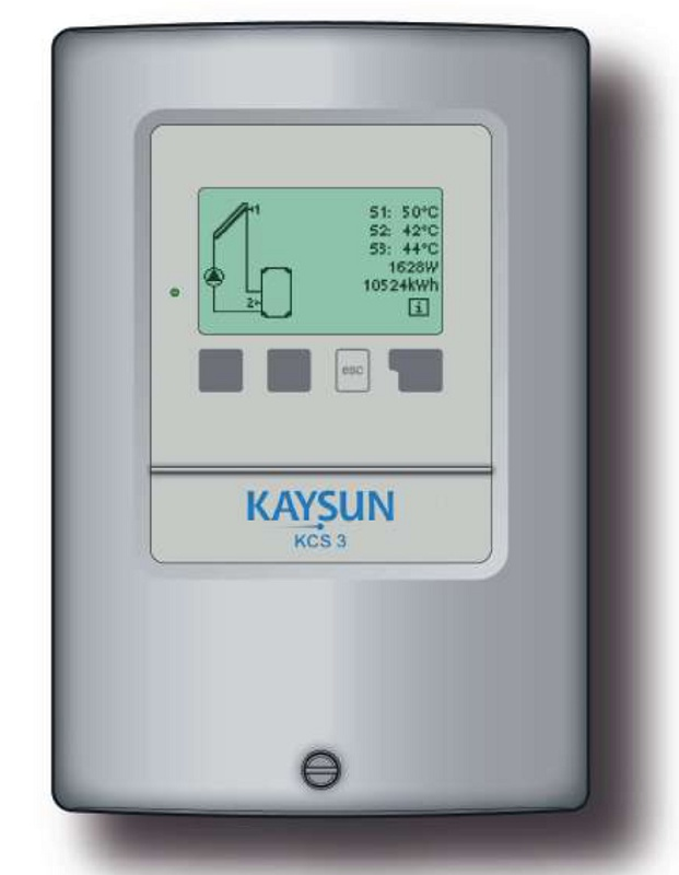 Foto de Reguladores de temperatura