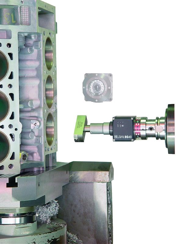 Foto de Tampón de medición para diámetros