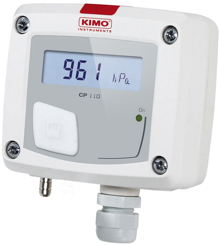 Foto de Transmisores de presión atmósferica