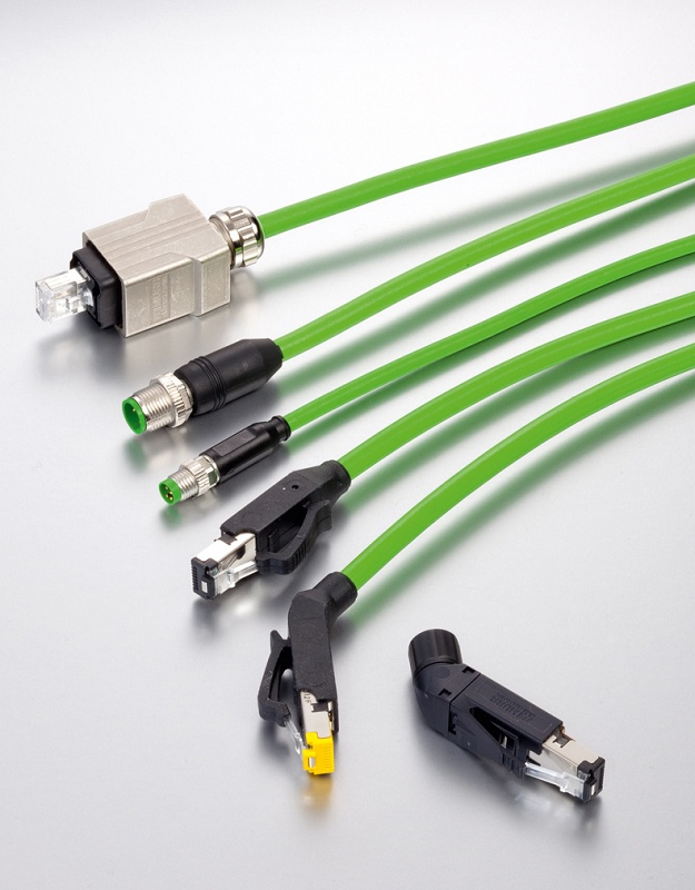 Foto de Cables Ethernet