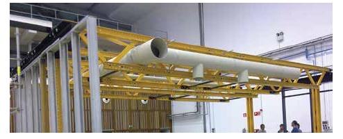 Foto de Sistemas de estructuras metálicas