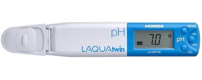 Foto de Medidores de pH