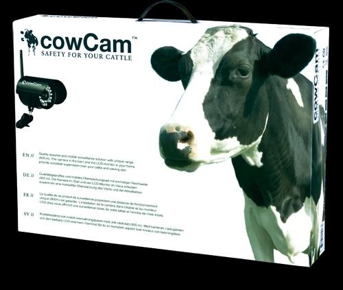 Foto de Sistema de vídeo vigilancia