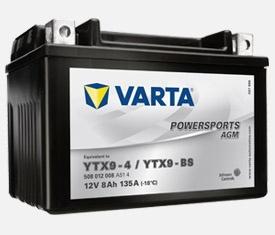Foto de Baterías para vehículos