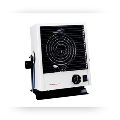 Foto de Calefactores industriales