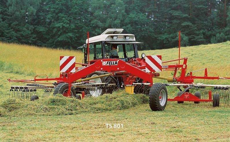 Foto de Hileradoras Multi-rotor