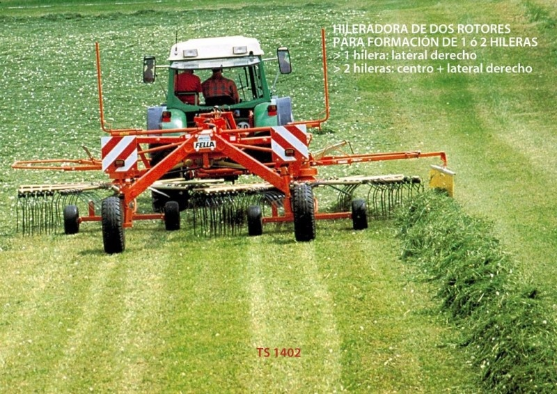 Foto de Hileradores Multi-rotor