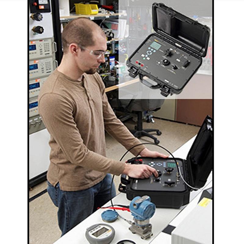 Foto de Calibradores de presión neumática portátiles