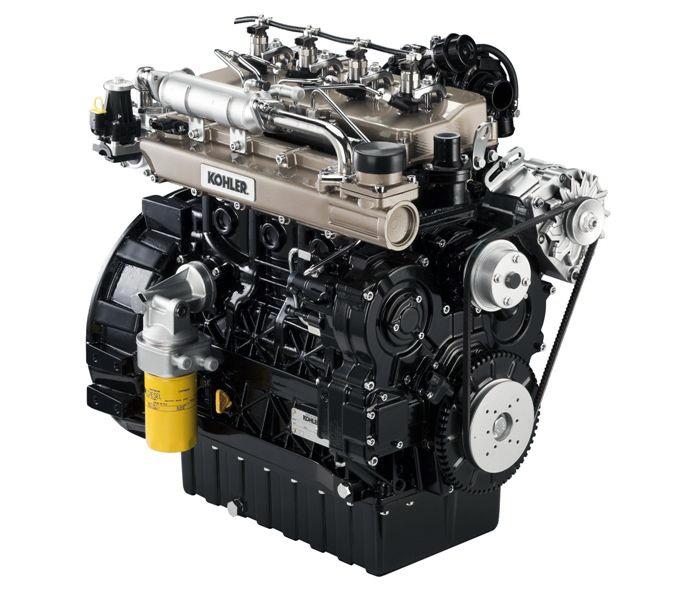 Foto de Motores diésel