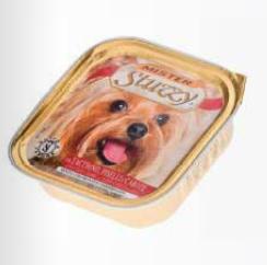 Foto de Comida para perros adultos