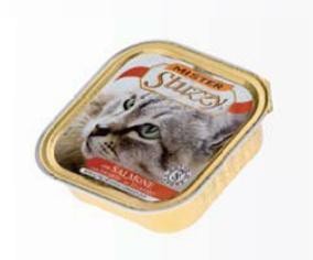 Foto de Comida para gatos adultos
