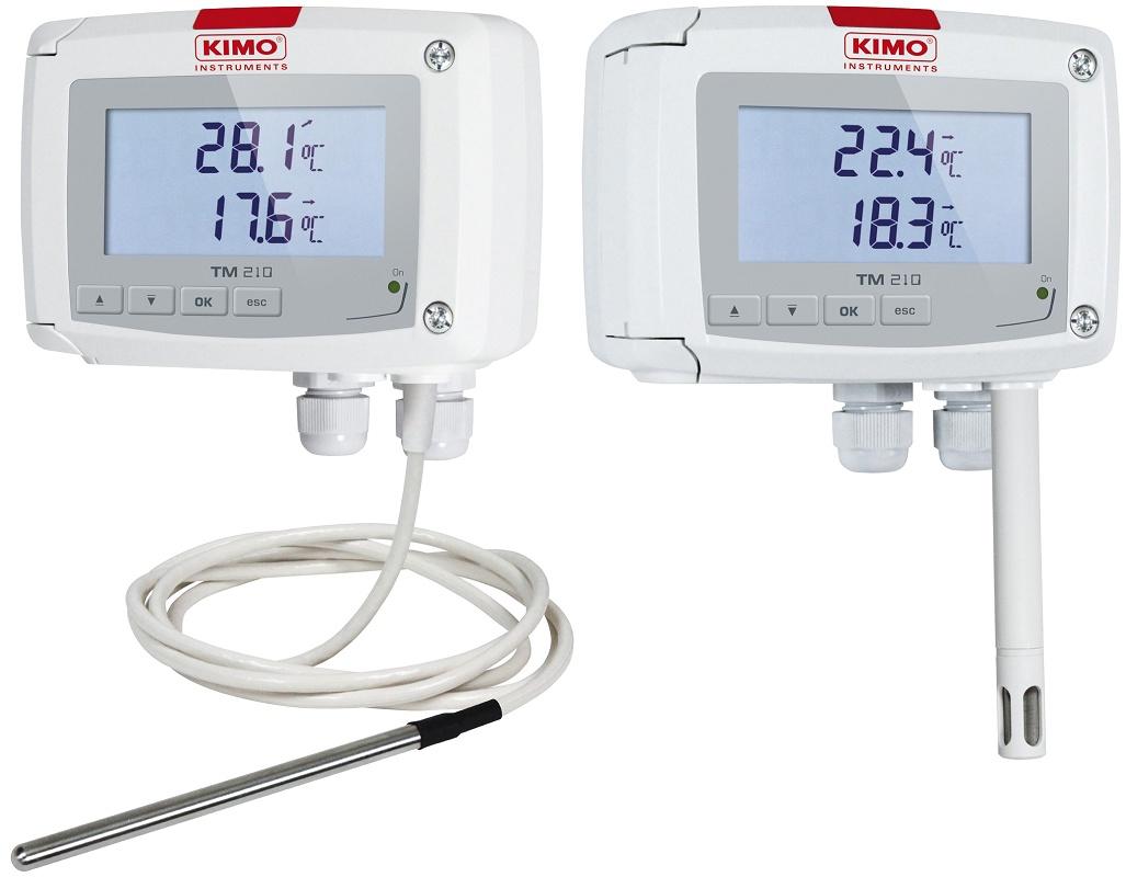 Foto de Transmisores de temperatura