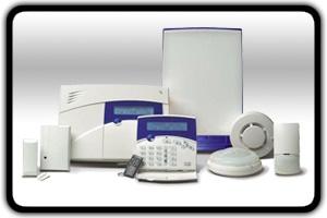 Foto de Instalación de sistemas de alarma