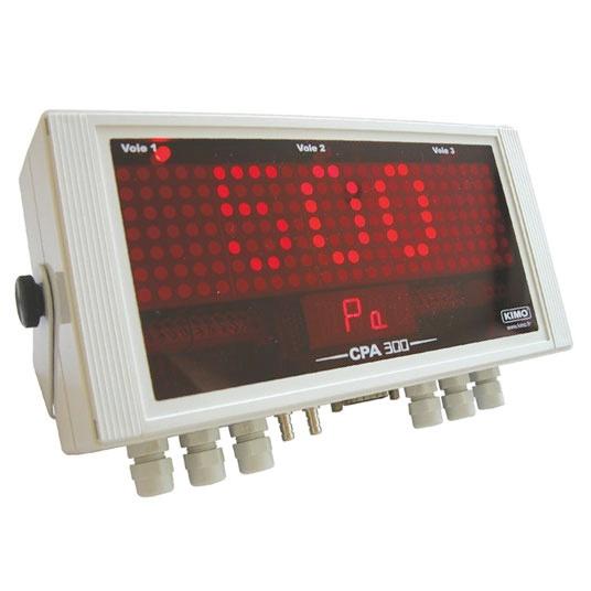 Foto de Transmisores indicadores de gran formato