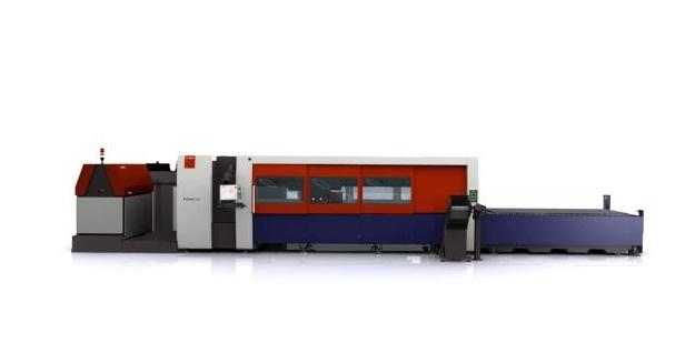 Foto de Sistema de corte por laser