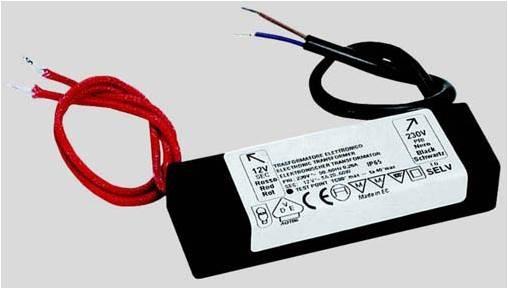 Foto de Transformadores de tensión electrónicos