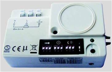 Foto de Detectores de movimiento