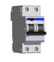 Foto de Interruptores magnetotérmicos diferenciales