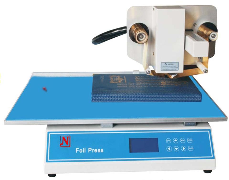 Foto de Impresora digital de termoimpresión