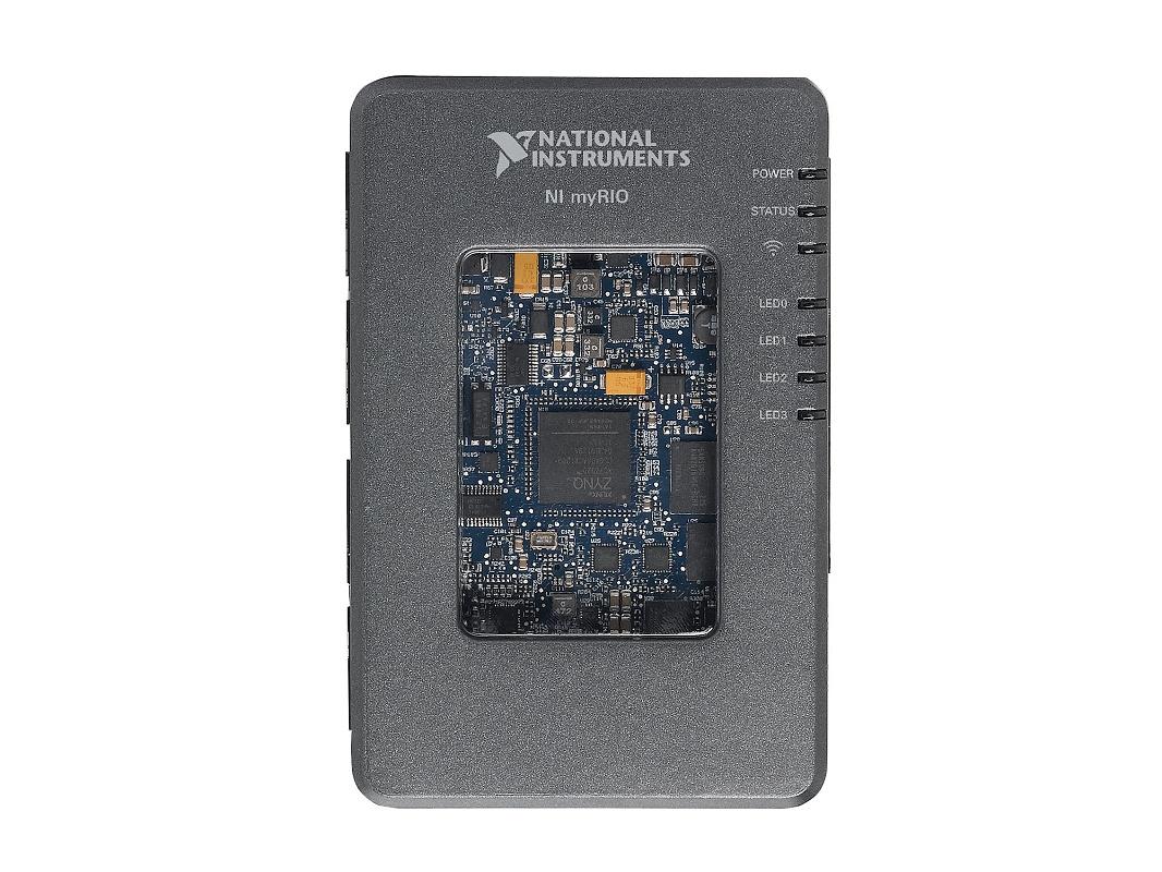 Foto de Dispositivo de hardware embebido