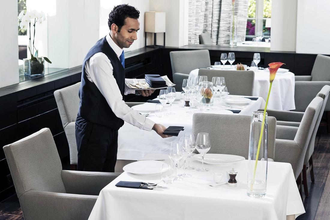 Foto de Servicios de mesa