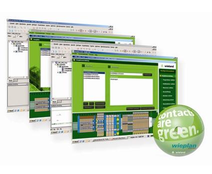 Foto de Software de configuración de bornes de carril