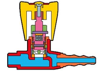 Foto de Grifería para gas