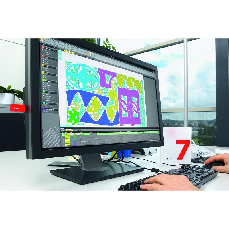 Foto de Software y control
