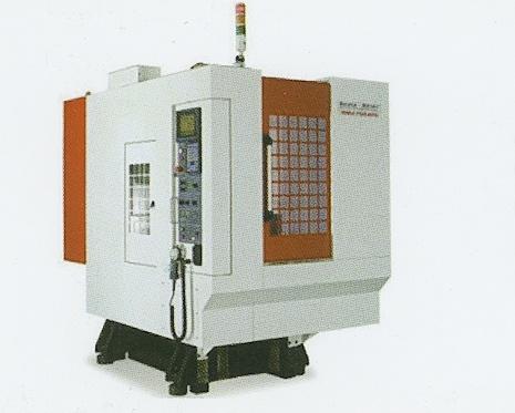 Foto de Centros de mecanizado verticales