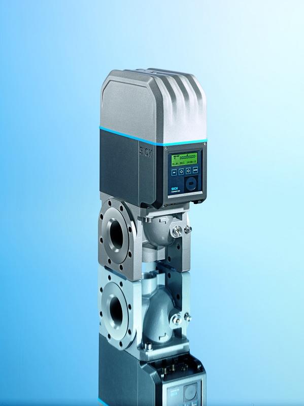 Foto de Medidores de caudal de gas