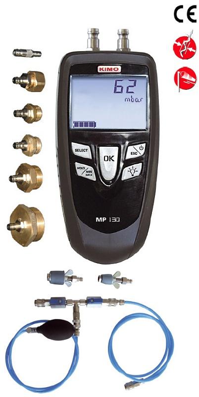 Foto de Manómetros de gas