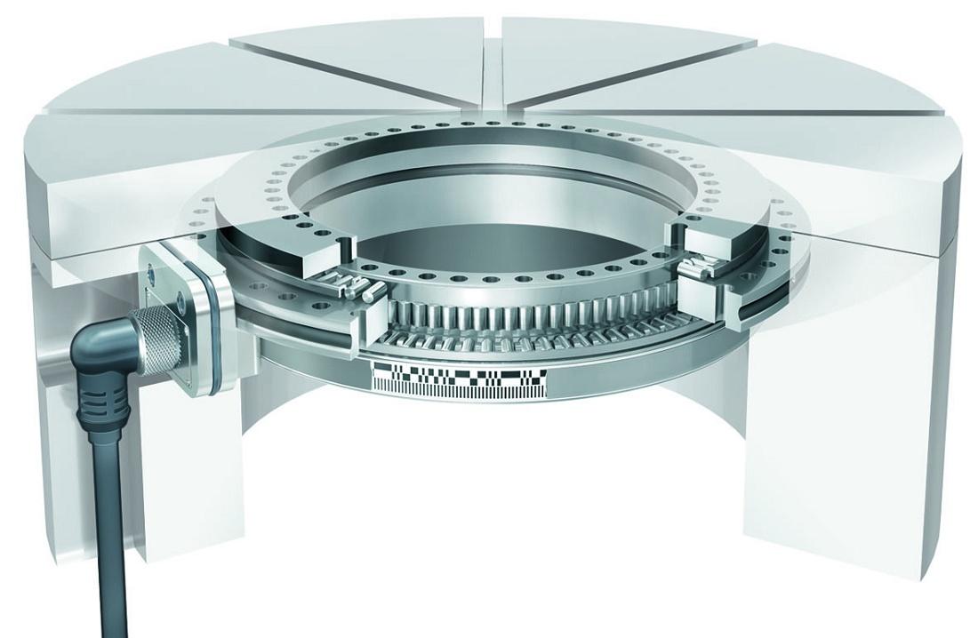 Foto de Sistema de medición angular
