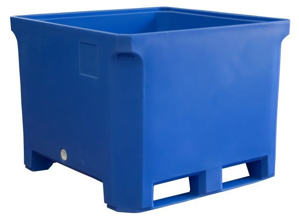 Contenedor de depuraci n rotogal bid08 industria - Contenedor de agua ...