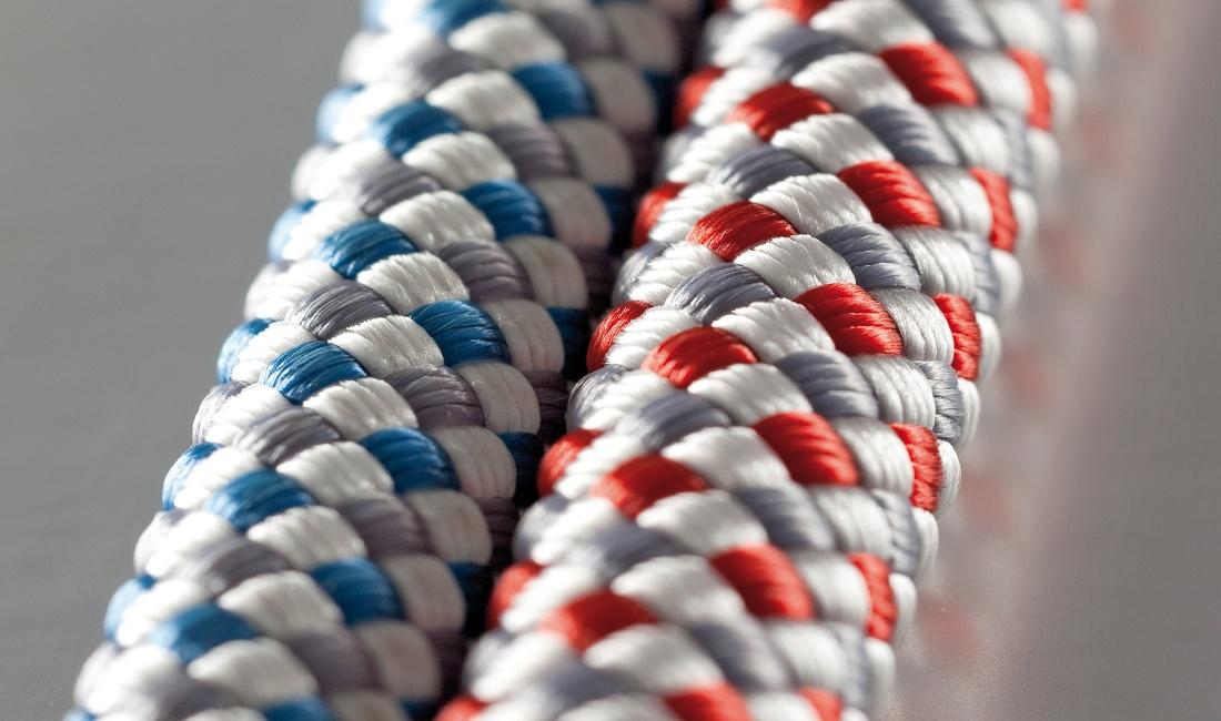 Foto de Cuerdas para trabajos de altura