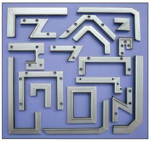 Foto de Limpiaguías bajo plano para guías lineales