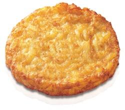 Foto de Tortas de patatas y huevo congeladas