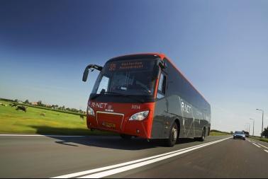 Foto de Autobuses
