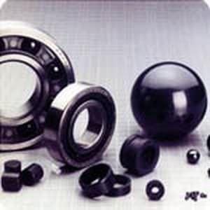 Foto de Rodamientos de bolas cerámicas