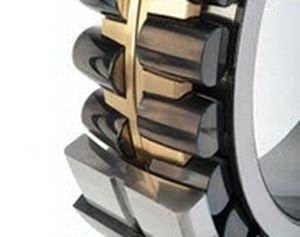 Foto de Rodamientos resistentes al desgaste