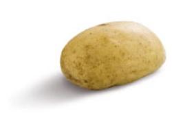 Foto de Patatas asadas congeladas