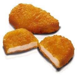 Foto de Nuggets de pollo congelados