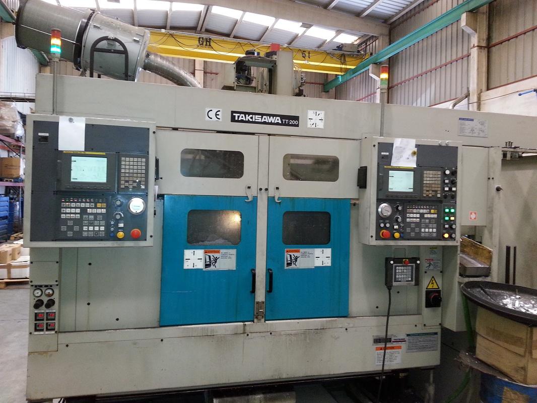 Foto de Mecanizado y fabricación de piezas