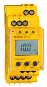 Foto de Relés multifunción de corriente AC