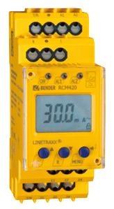 Foto de Monitores de corriente diferencial