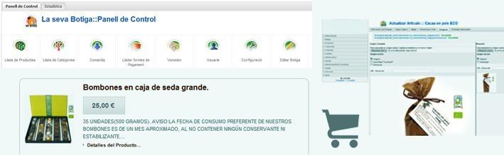 Foto de Servicios de diseño de webs y presencia en la red