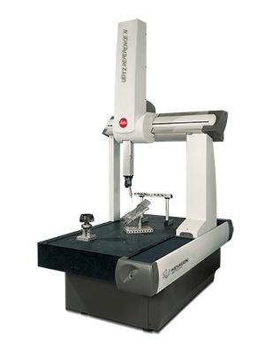 Foto de Máquinas de medición por coordenadas
