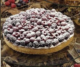 Foto de Tartas de frutas